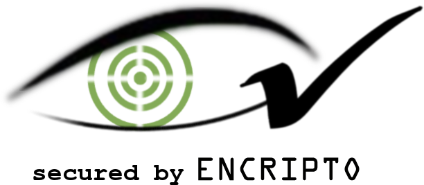 Secured by Encripto